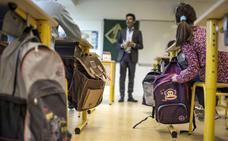 Un informe advierte de «cierta normalización» de las agresiones verbales entre los escolares cántabros