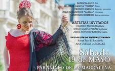 Las mejores coplas sonarán este sábado en el Paraninfo de la Magdalena