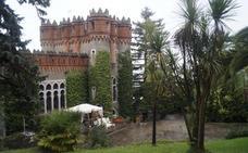 El Castillo de Ocharan podrá visitarse de nuevo el 25 de mayo
