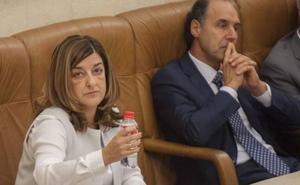 EL PP SE SIENTA EN EL BANQUILLO