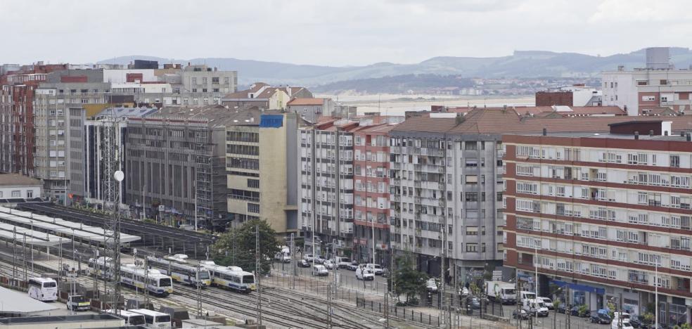 Santander aprueba la integración ferroviaria y aportará 20 millones de euros hasta 2025