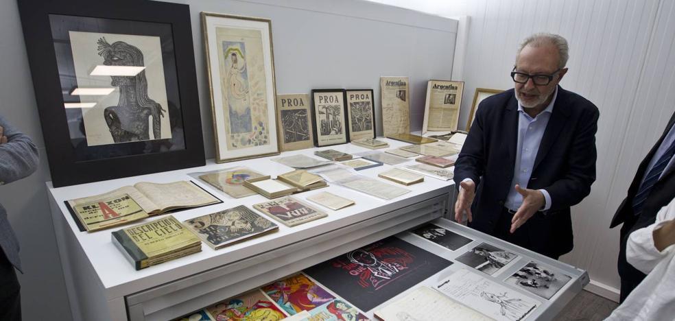 El acuerdo para instalar el centro asociado del Museo Reina Sofía en Santander se firmará en junio