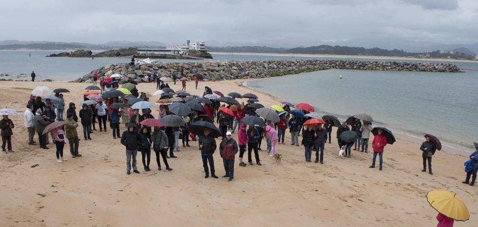 La Fiscalía investiga si los diques de La Magdalena han dañado un yacimiento arqueológico