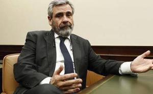 Detectan cobros indebidos del juez de vigilancia penitenciaria de Cantabria