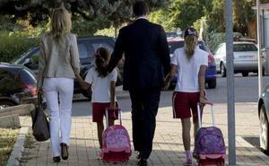 La presión de los padres obliga a aplazar la aprobación del calendario escolar