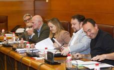 La comisión de Ecomasa llevará sus conclusiones a la Fiscalía a pesar de la oposición del PP