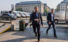El Supremo acusa a la Justicia belga de falta de «compromiso con la colaboración judicial»