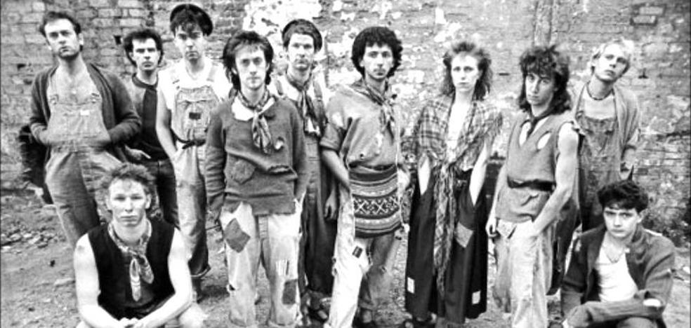 'Come on Eileen', el éxito indescifrable de Dexy's Midnight Runners