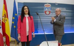 La directora general de Economía rechaza presidir la Oficina de Proyectos Europeos