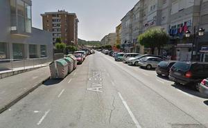 Detenidos dos jóvenes por dejar inconsciente a otro en las fiestas del Barrio Covadonga de Torrelavega