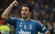 Buffon deja la Juventus, pero abre la puerta a seguir en activo
