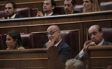 El Presupuesto del Estado incluirá 250.000 euros para el Plan de la Bahía de Santander