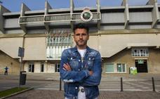 Iván Ania, nuevo entrenador del Racing