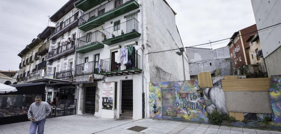 El proyecto para rehabilitar la Puebla Vieja está parado desde hace un año