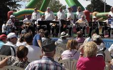 Un grupo de vecinos de Cueto se pone al frente de las fiestas «para no perder la tradición»