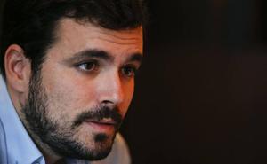 Alberto Garzón visitará Cantabria el 26 de mayo