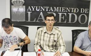 El PP culpa al alcalde de Laredo de «presionar y amenazar» a funcionarios