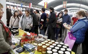 El PP alerta del peligro de desaparición de la feria apícola por «falta de gestión»