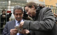 Revilla cree que Pablo Iglesias «ha perdido la coherencia» al comprarse el chalé