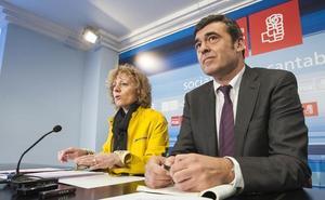 Ricardo Cortés reta a Zuloaga a un debate en las primarias del PSOE