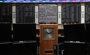 El Ibex-35 entrega los 10.200 puntos a la incertidumbre política en Italia