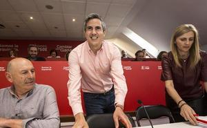 Las primarias del PSOE enfrentarán en un debate a Zuloaga y Cortés