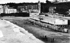 Santander y sus balnearios