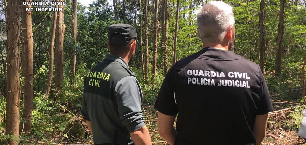 Hallan un cadáver en Gama e investigan si se trata de José Cano, desaparecido el 29 de marzo