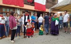 San Vicente de León y Pujayo reivindican su pasado histórico con la Ruta de las dos Villas