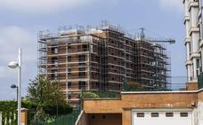 La construcción de vivienda nueva recupera en Cantabria los niveles de hace siete años
