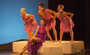 El Aula de Teatro de la UC estrena el viernes y sábado 'La función por hacer'