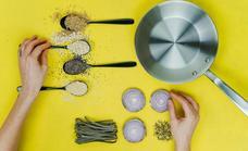Últimos días para inscribirse en los cursos de cocina de El Zapico