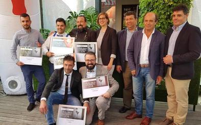 Olivia y Clandestino ganan la I Ruta de Coctelería de Cantabria