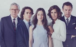 La serie 'La verdad', rodada en Cantabria, se estrena hoy en Telecinco