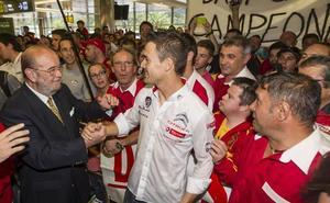 Fallece Martín Güemes, presidente de la Federación de Automovilismo durante 22 años