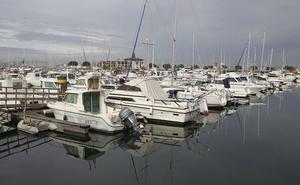 Marina de Santander, concesionaria del puerto deportivo de Raos, entra en concurso de acreedores