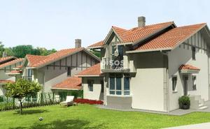 Pisos de nueva construcción en Trasmiera