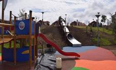 Piélagos destina 120.000 euros a la construcción de un nuevo parque infantil en Liencres