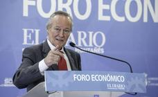 Foro Económico: Josep Piqué
