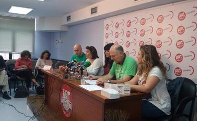 La Junta de Personal Docente pide el cese de Mañanes por abrir una «guerra» en la educación