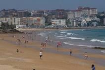 Se acerca el verano a Santander.