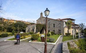 San Vicente recupera el entorno del Santuario de La Barquera