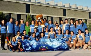 El Piélagos femenino, a un paso de su regreso a División de Honor