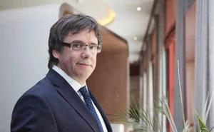 Puigdemont se plantea regresar a Bélgica en breve