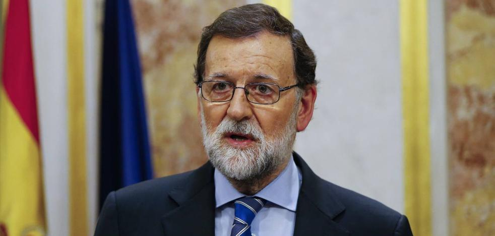 El tribunal no cree a Rajoy cuando afirmó que no existía caja B