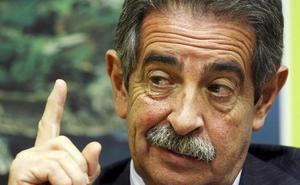Revilla pide que dimita todo el Gobierno de Rajoy