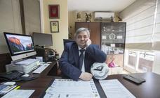 Peláez, nuevo presidente de la Comisión de Segunda B y Tercera de la RFEF