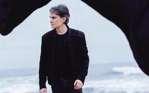 Nando Agüeros presenta su nuevo disco este domingo en Oviedo