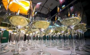 Nos vamos de 'Cantabria Vinos'