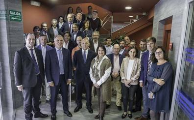 Los ciudadanos pueden ya hacer sus aportaciones al Plan Estratégico para Cantabria de la CEOE